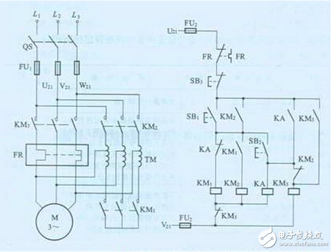 电路 电路图 电子 原理图 666_507