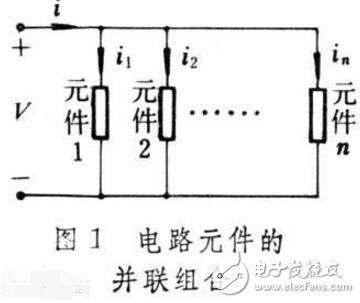 电阻串联与并联有什么区别_电阻串联和并联的区别